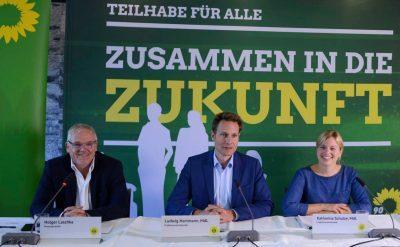 PK Fraktionsklausur Augsburg